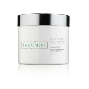 The Treatment Glycolic Gel Pads